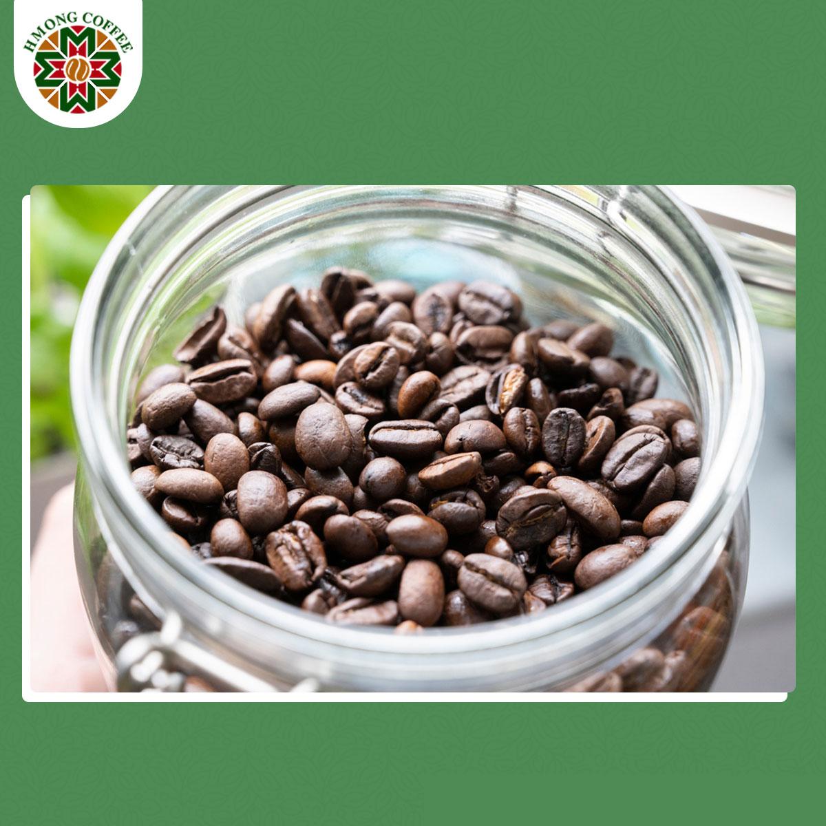 Bảo quản cà phê - lưu ý trong kinh doanh cà phê take away