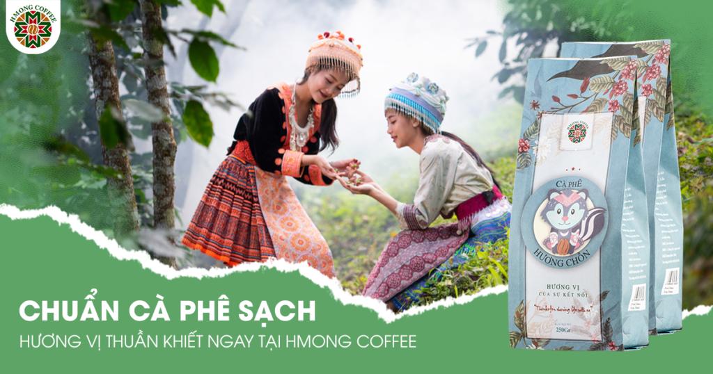 Cafe Sạch