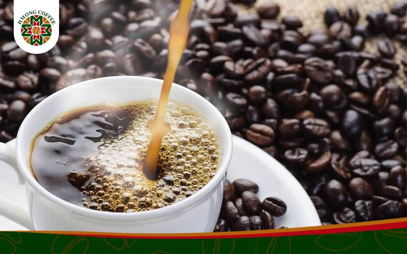 Cà phê cho ngày mới đầy năng lượng