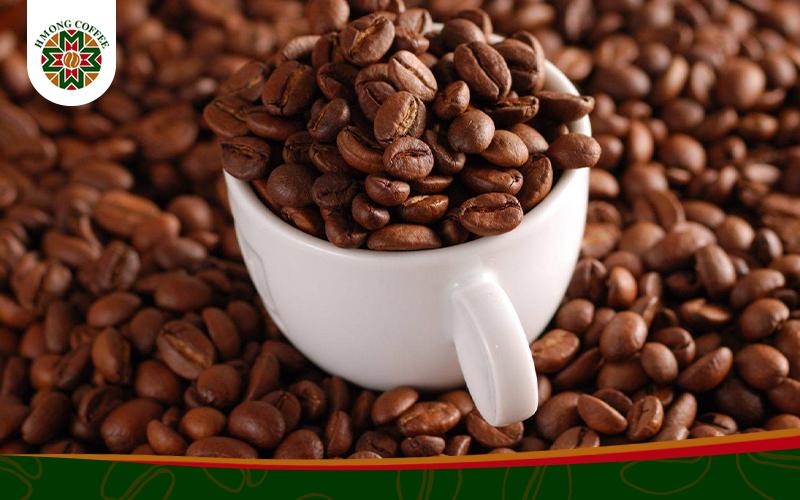 Cà phê thơm đậm đà
