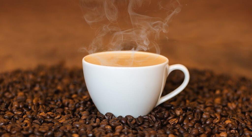 Hương vị cà phê khó phai