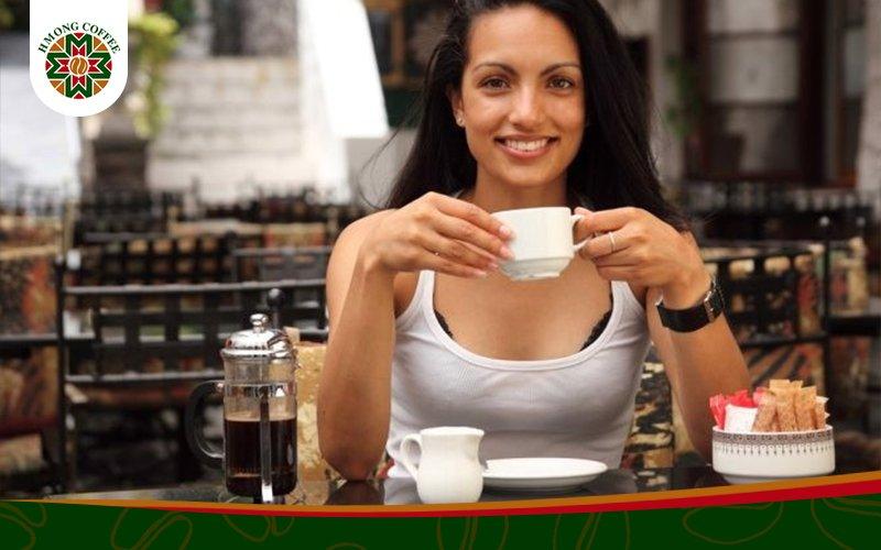 Cà phê có tác dụng bảo vệ răng miệng
