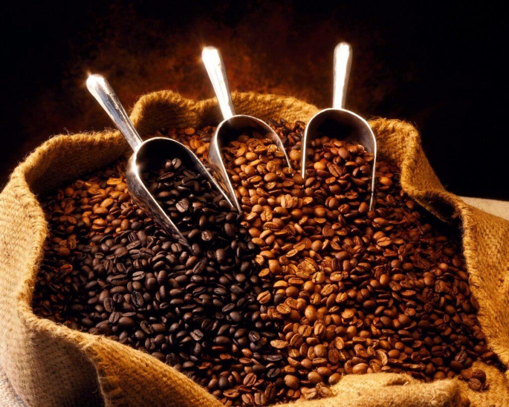 Cafe Arabica đúng chuẩn