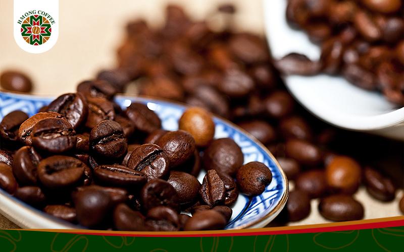 Cafe Arabica hương thơm khó cưỡng