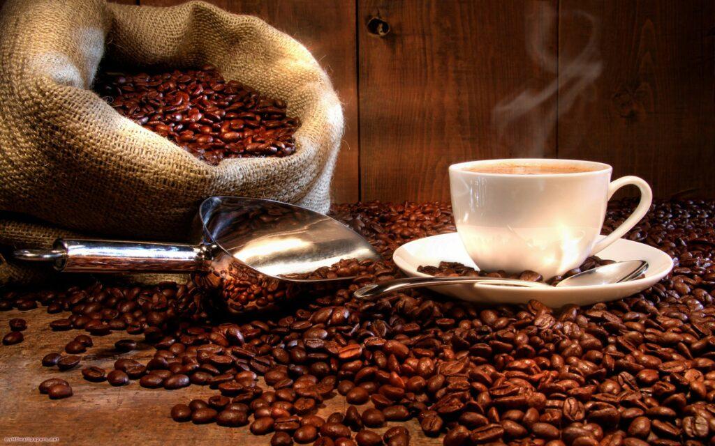Cafe Arabica thơm ngon cùng vị chua đặc trưng