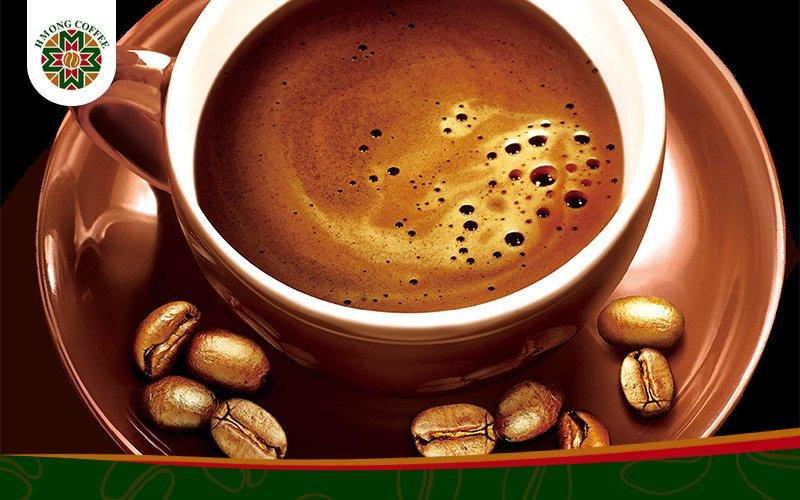 Cafe giúp con người cải thiện tâm trạng và sức khỏe tốt hơn
