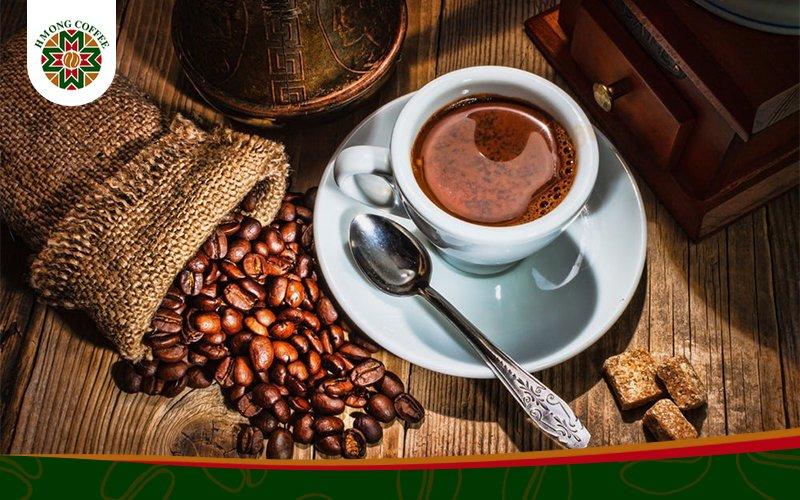 Cafe rnag xay
