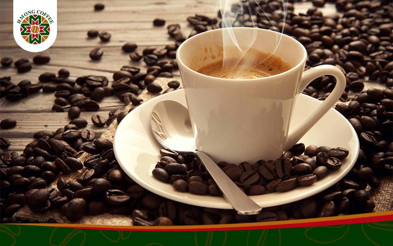 Thức uống khó cưỡng từ cà phê Robusta
