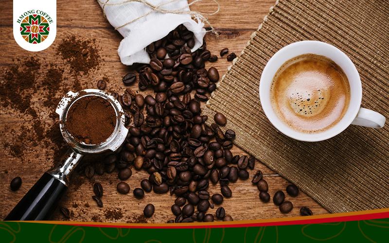 Uống cafe mỗi sáng rất tốt cho sức khỏe