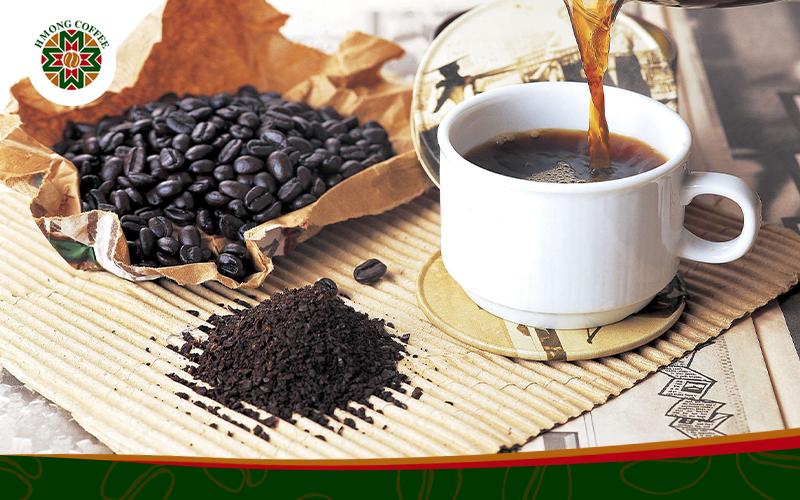 Uống cafe với nhiều lợi ích cho tinh thần tỉnh táo